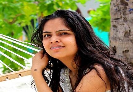 Luaa Sharma