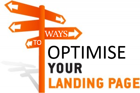 9 Ways to Optimize Your Landing Page