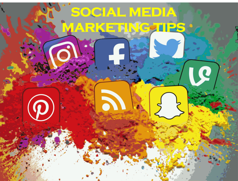 10 Social Media Marketing Tips from Pros