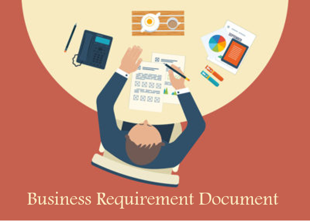 How To Write A Business Requirement Document