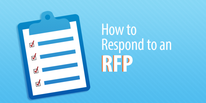 12 Tips to Help You Respond to an RFP with No Fear
