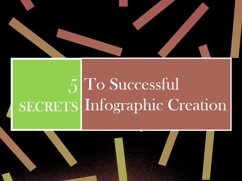 5 Secrets to Successful Infographic Creation